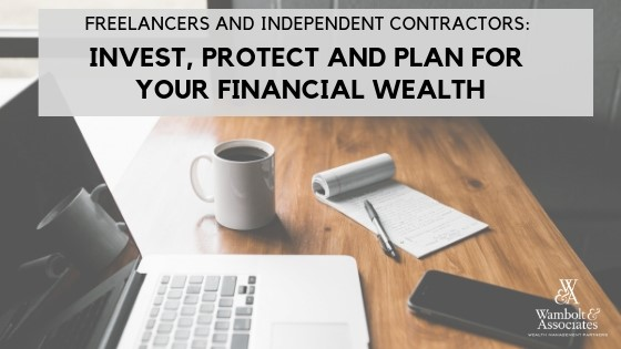 Evergreen Financial Planning for Freelancers and Independent Contractors