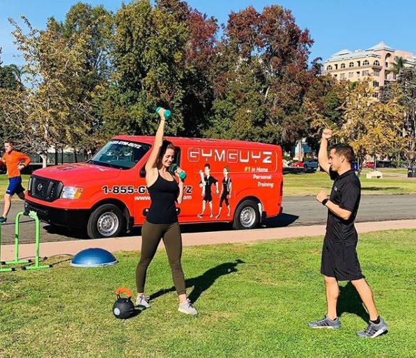 Personal Training in Evergreen
