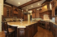 Luxury Homes in Evergreen