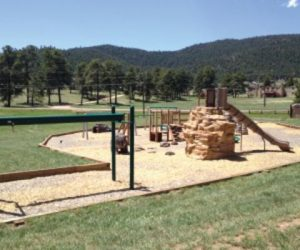 Summer Recreation in Evergreen