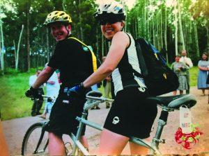 My Top 4 Days on Earth, Biking in Evergreen