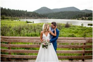 Looking To Tie The Knot in Evergreen?