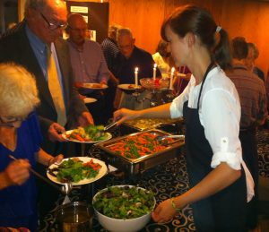 Why Hire an Evergreen Caterer?
