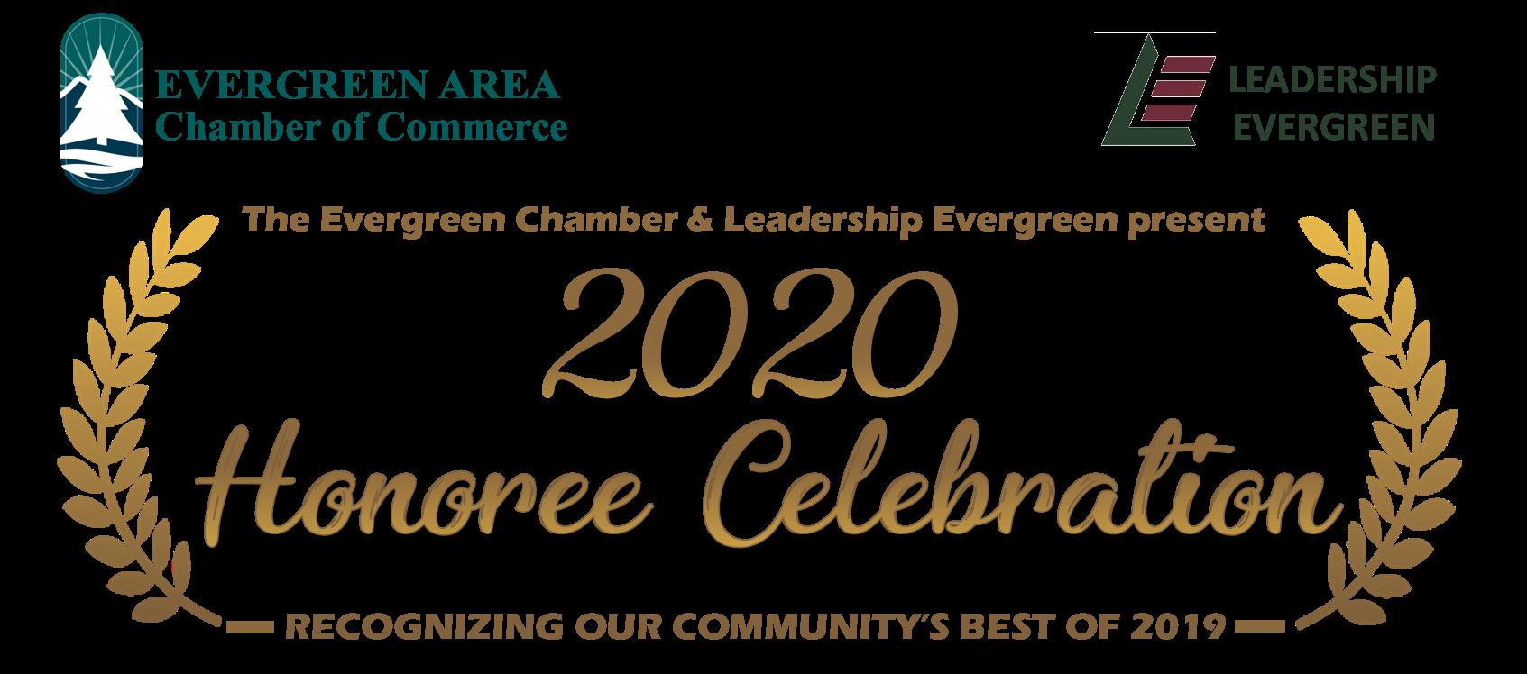 2020 Honoree Celebration