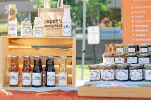 "Daddy's Homemade, ""Naturally, he knows best"" is catching on as a locally homemade and healthier option for families"