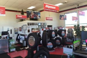 Spotlight Interview: Big O Tires Evergreen