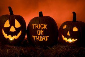 Halloween Fun in Evergreen
