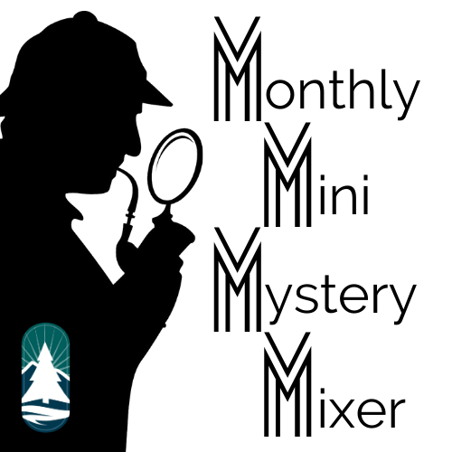 Monthly Mini Mystery Mixer