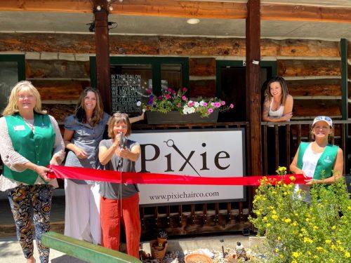 Pixie Hair Studio