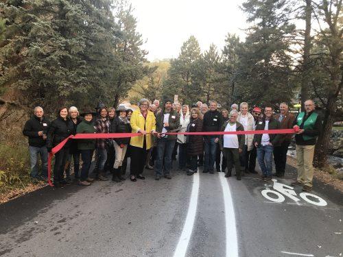 Evergreen Legacy Fund / Evergreen Riverwalk Opening